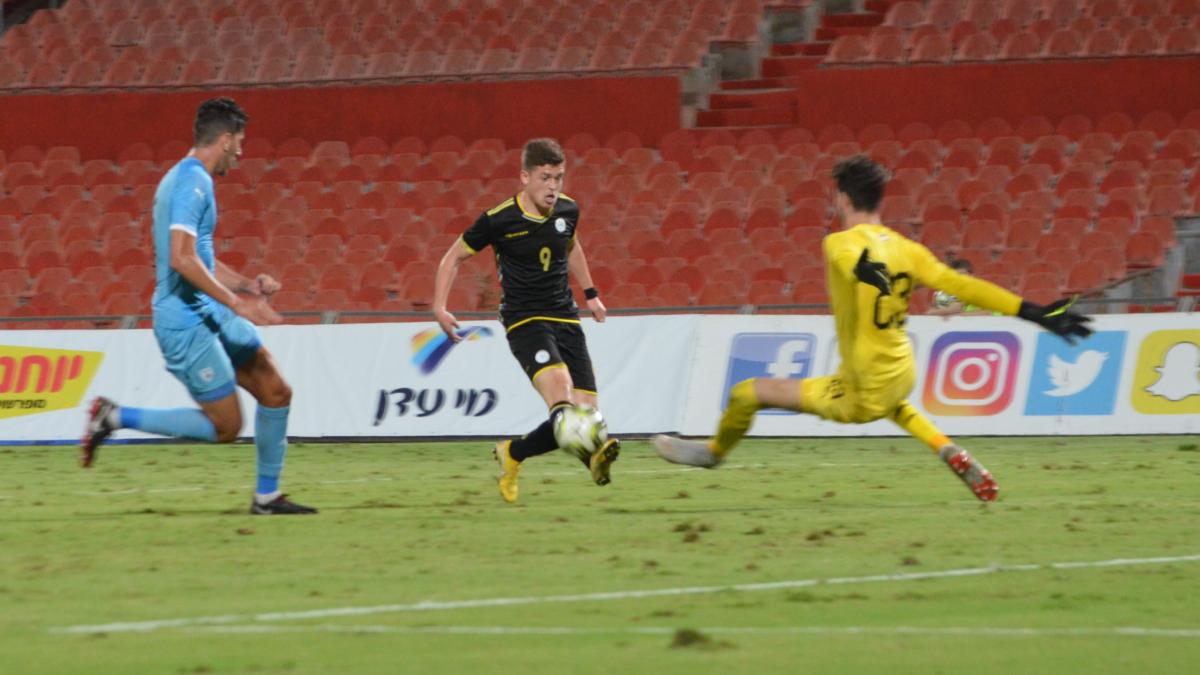 Orari i ndeshjeve kualifikuese të Kombëtares U21