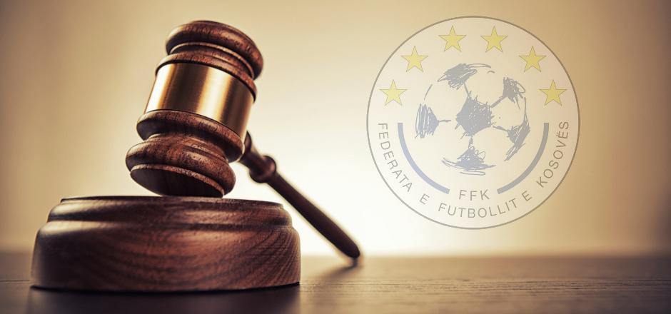 """Vendim i KD-së për ankesën e KF """"Fushë Kosova"""""""