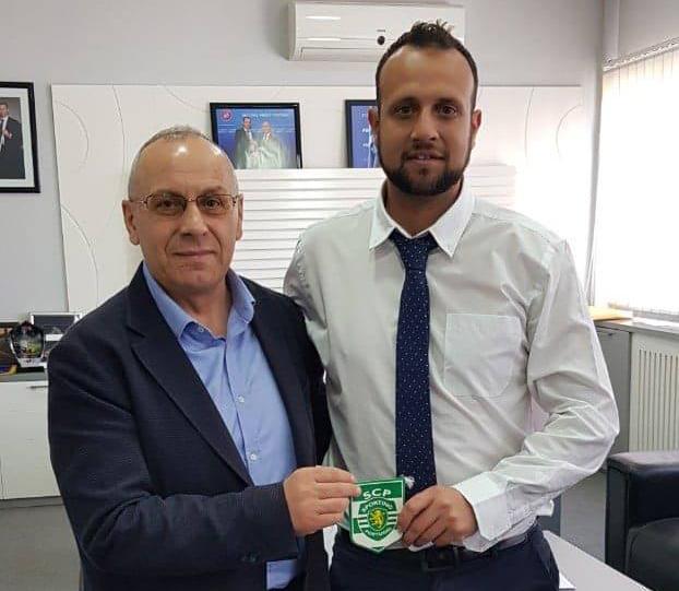 Presidenti Ademi takoi menaxherin portugez, Mendes