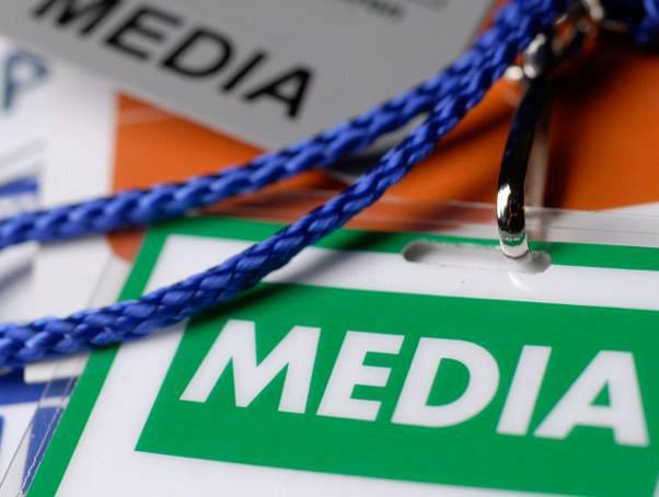 Media accreditation process is now open