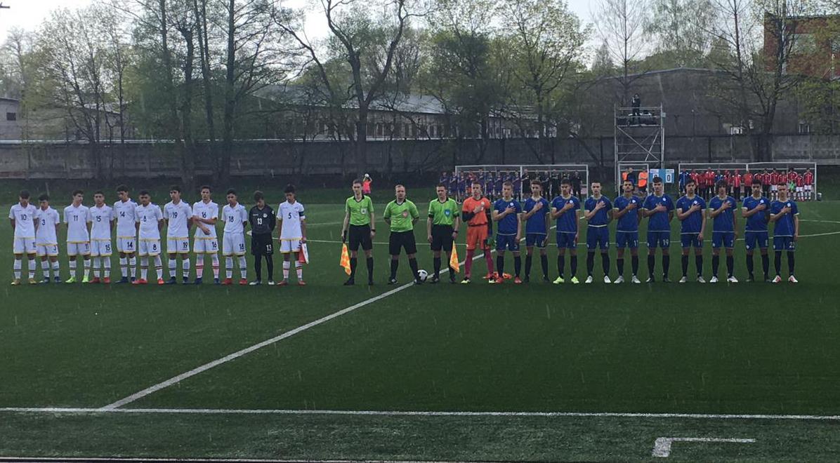 Kosova U17 shënoi fitore kundër Andorës (VIDEO)