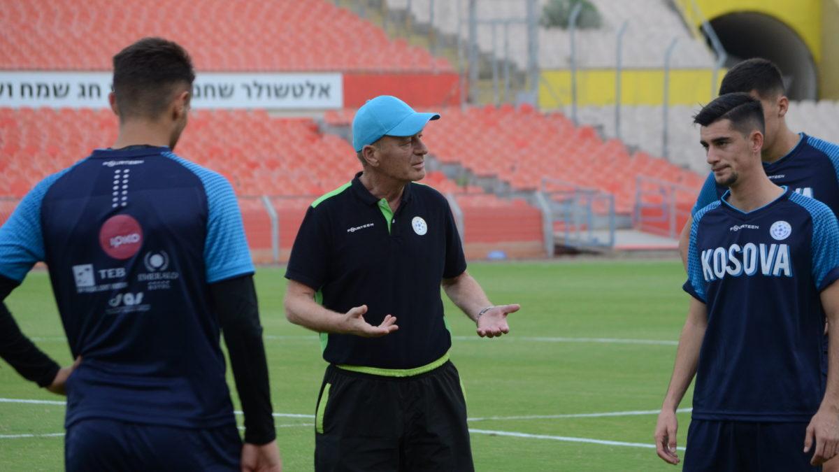 Kombëtarja U21 i fillon përgatitjet për ndeshjet e qershorit më 27 maj