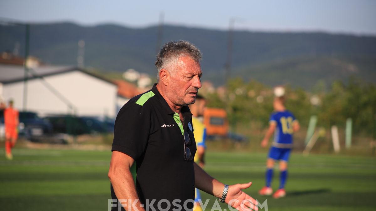 Lista e futbollistëve të Kombëtares U19 për grumbullimin treditorë në Prishtinë