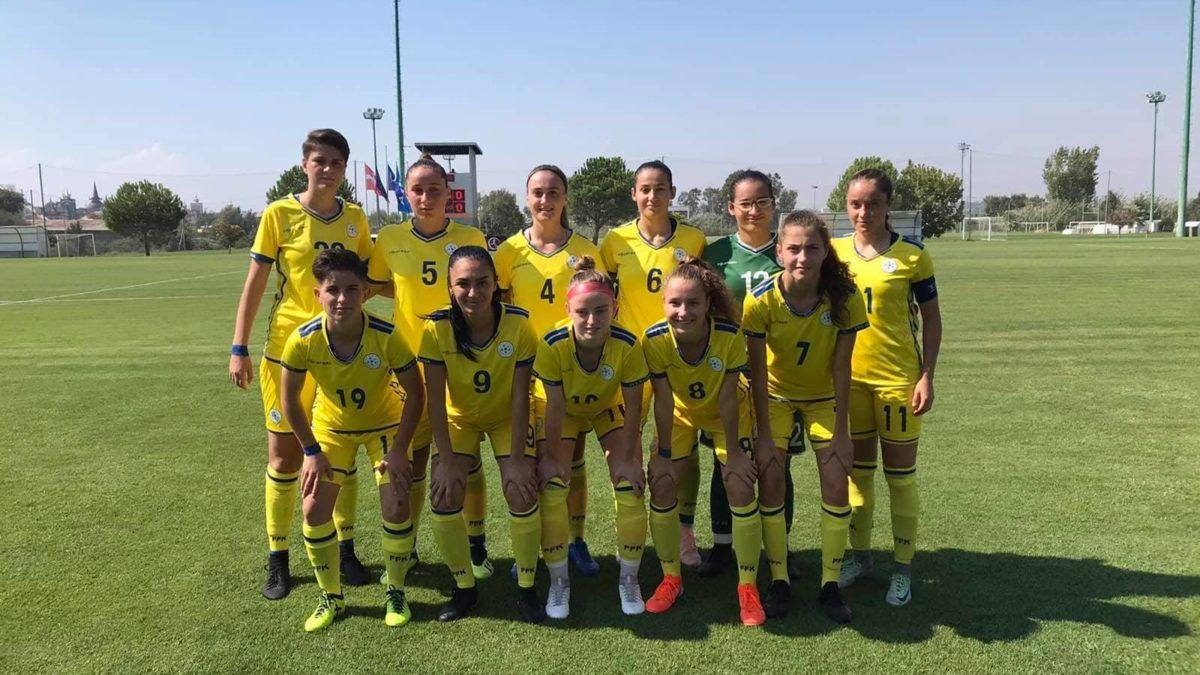 U19/ Danezet të forta për Dardanet
