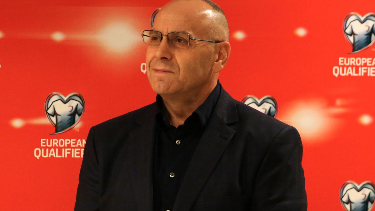 Mesazhi i presidentit Agim Ademi (Video)