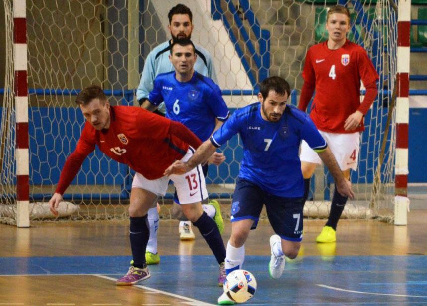 Cimili publikon listën e futbollistëve për rrethin e dytë kualifikues