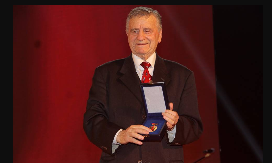 Telegram ngushëllimi për vdekjen e ish-presidentit të FSHF-së, Miço Papadhopulli