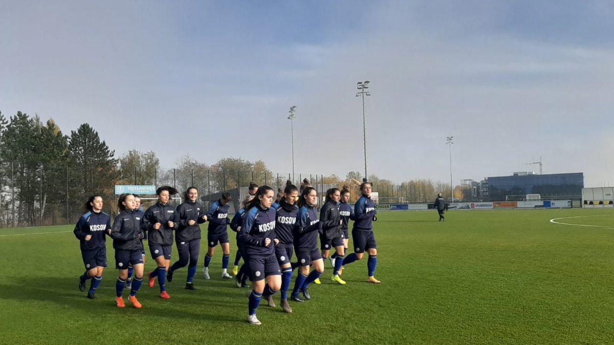 Dardanet përballen me Luksemburgun në miqësore
