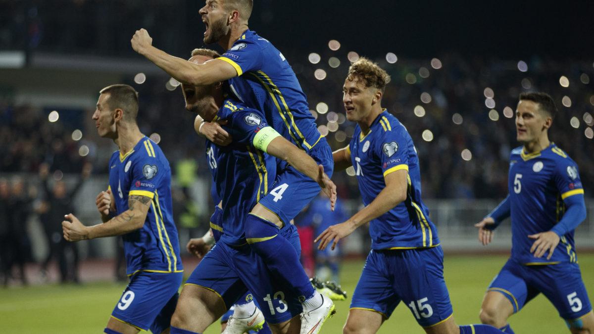 Sonte rifillon shitja e biletave për ndeshjen Kosovë – Angli