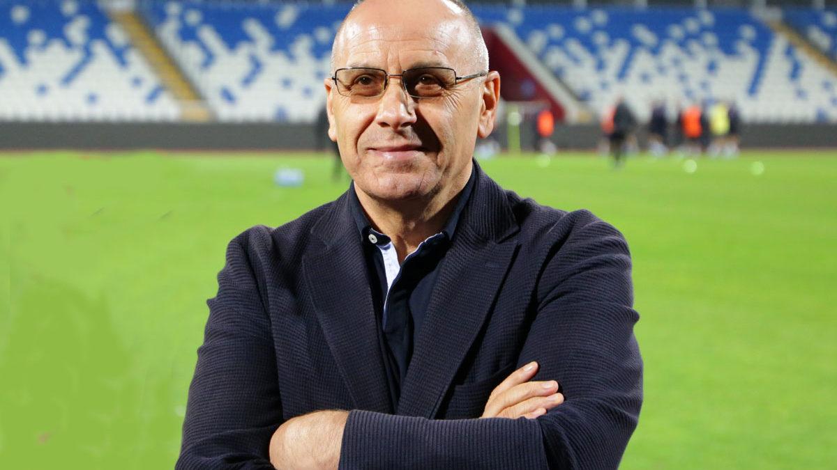 LRF e Gjakovës në mbështetje të presidentit Ademi