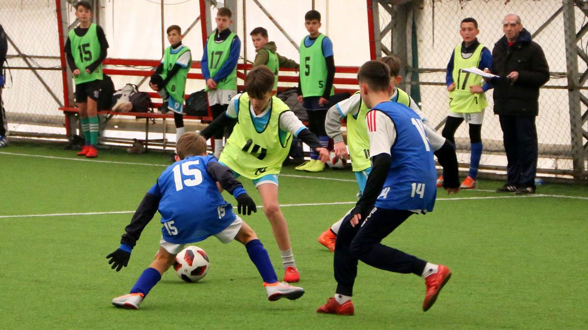 """Elite Youth"" gathers the talents of Ferizaj"