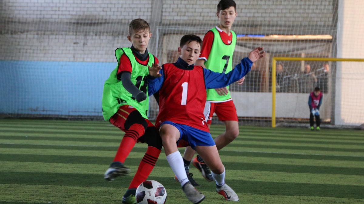 """""""Elite Youth""""; talentet e Anamoravës në testin e dytë përzgjedhës"""