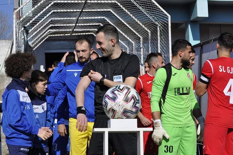Zyrtarët e ndeshjeve të javës së 31-të të Ipko Superligës
