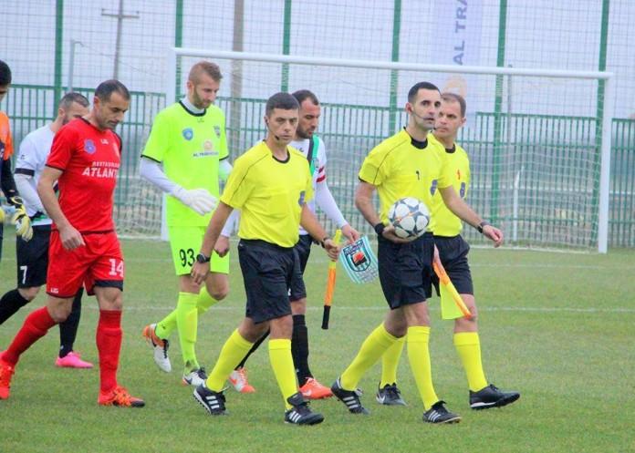 Zyrtarët e ndeshjeve të javës së 30-të në Ipko Superligë