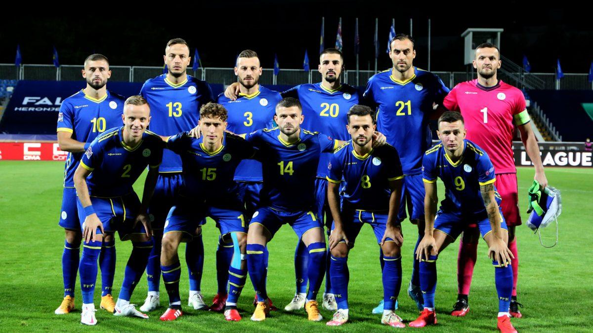 Kosova pëson humbje nga Greqia