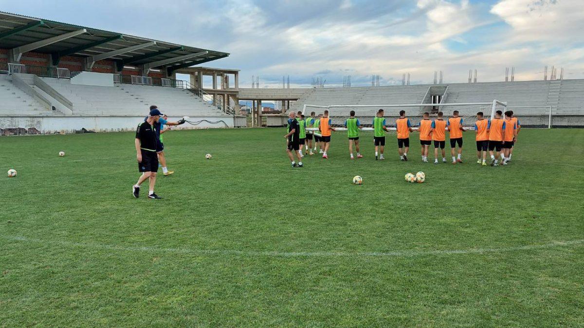 Kombëtarja U21 e pret me entuziazëm duelin me Anglinë, të gjithë futbollistët negativ në Covid-19