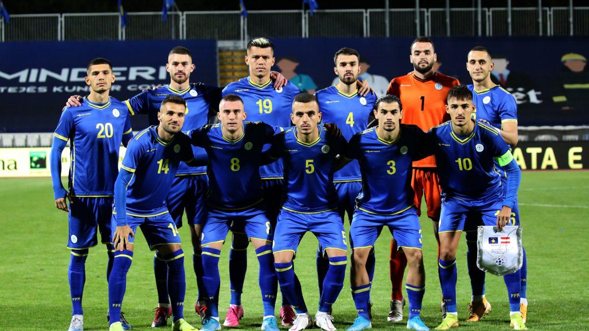 Kosova U21 i jep fund serisë negative, triumfon ndaj Andorrës