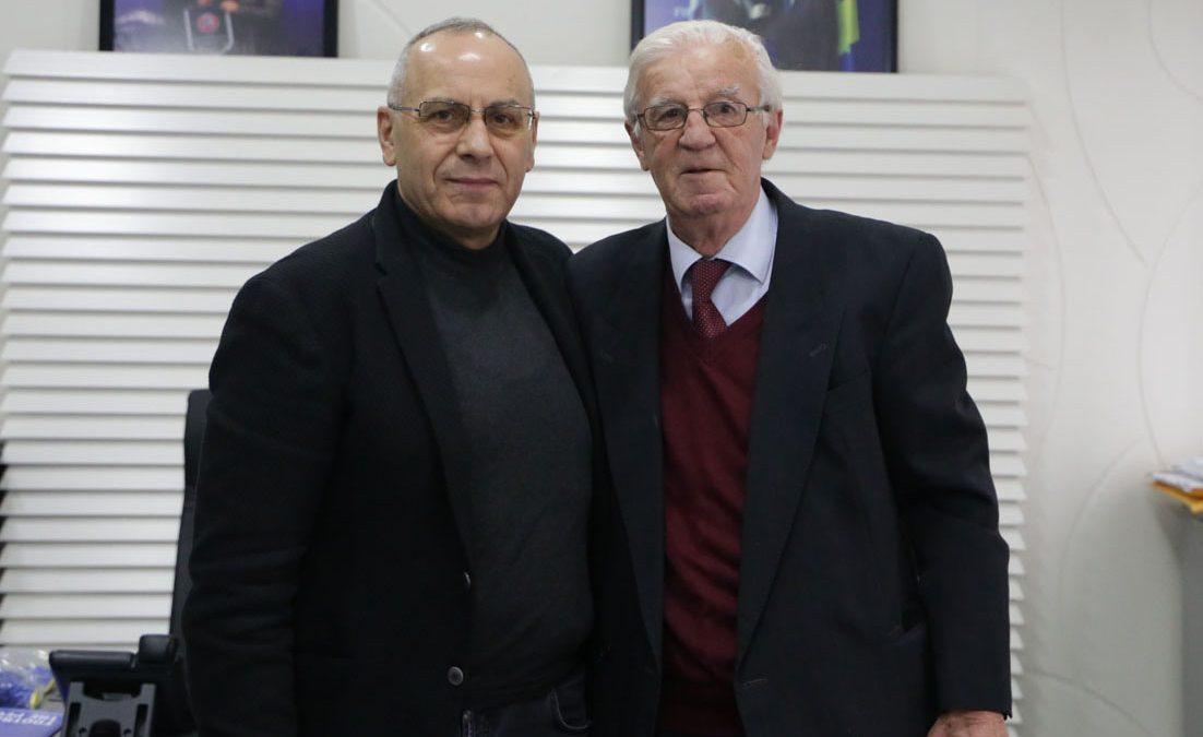 Në shenjë të përkujtimit; Agim Bytyqi, njeriu që vendosi themelet e FFK-së